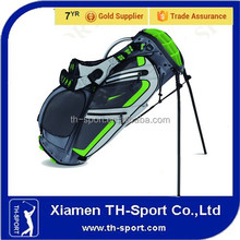 Latest design small club golf bags