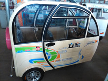 adult electric tricycle for passenger, hot sale, trustable brand
