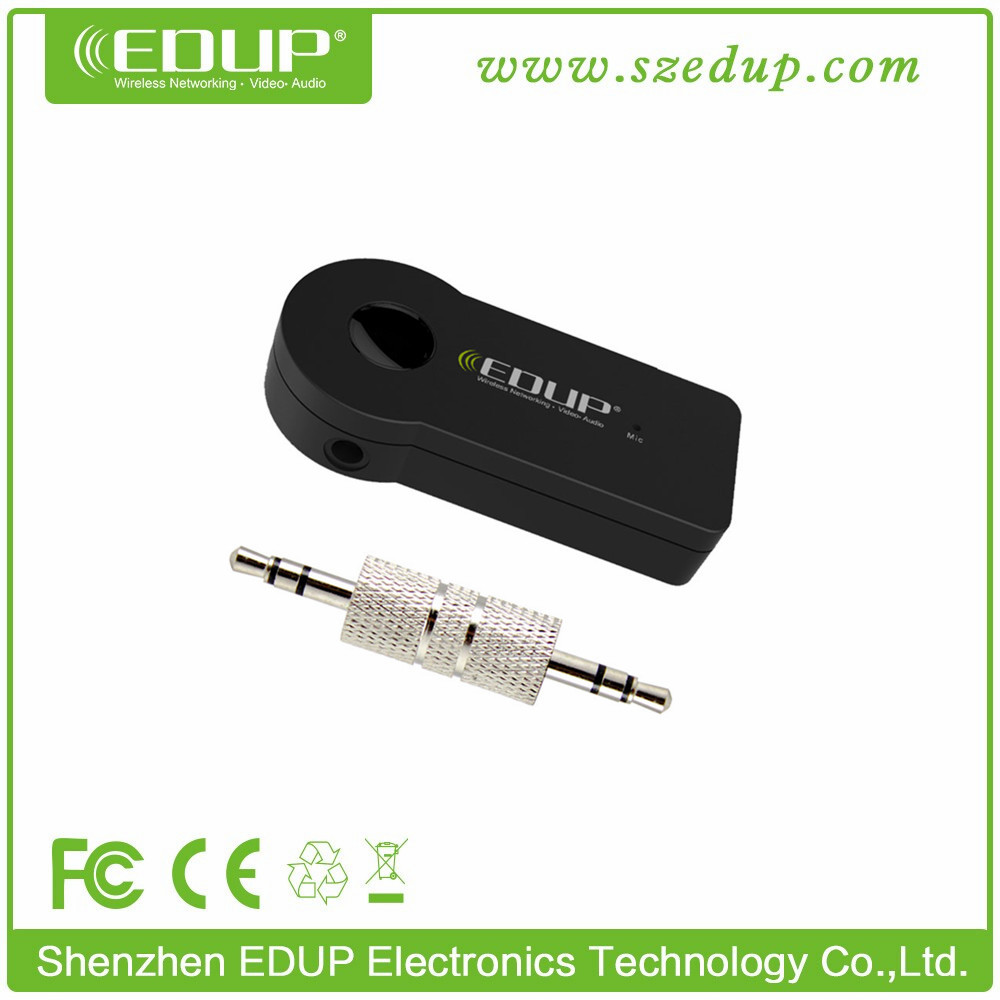 High Quality Wireless 3.5MM Jack Interface Audio Bluetooth Receiver With Microphone-2.jpg