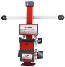cheap 3d wheel alignment with CE and low price