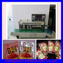 Fast heating start cling film tray wrapping sealer with lowest price