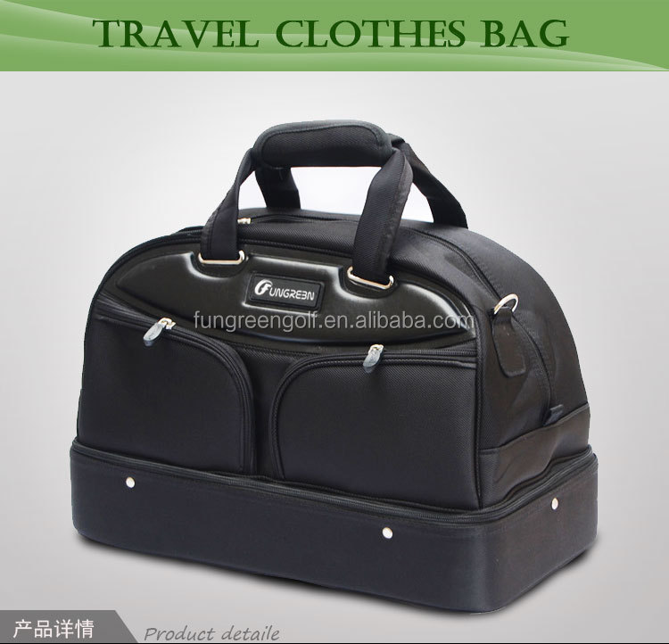 High Quality Waterproof Golf Bag For Clothing Series