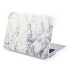 white marble case for macbook pro 15 retina, for macbook marble cover case, 17 hard case for macbook pro
