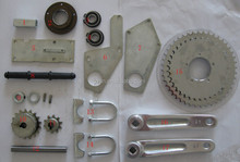 New Jackshaft kit / Gear Shifter kit/ Petrol Bicycle engine Kit