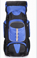 2015 high grade caming/hiking backpack with best checked for team activity