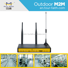 F3434S industrial wireless router for 3g network to wifi router V
