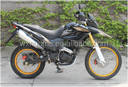 Chinese Popular 250cc dirt bike with ZONGSHEN engine