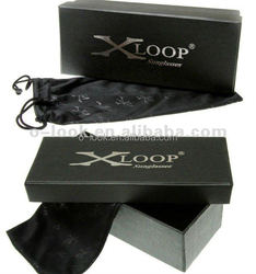 Premium gifts Microfiber Pouch and Sunglass hard Box case
