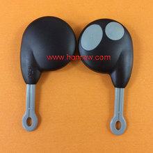 Best quality Cobra Alarm 2 button Remote Key Case Shell Blade Fob Cover ( no logo)