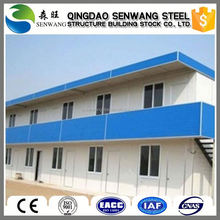 Hot Sell Steel Shed Prefab House