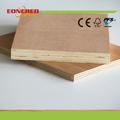 Uso ao ar livre 4'x 8 ' madeira compensada barato madeira compensada comercial