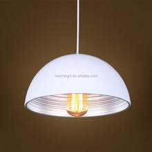 Modern Iron Chrome Pendant Lamp suitable home,restaurant,coffee shop,pub