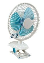 Clip and Table fan (2 in 1)
