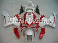 for honda cbr 600 2006 cbr600 F5 2005 CBR600RR fairing kit 06 F5 2005 06 cbr600rr cbr 600 rr cbr 600 cbr 600rr white red F5 body