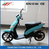 2015 newest design chinese electric scooter with 350W motor European standard EEC