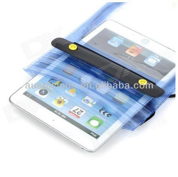 Tùy chỉnh PVC Iphone chống thấm nước