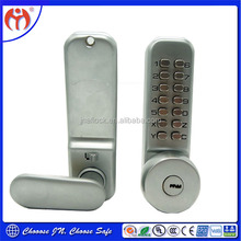 High Quality Zinc Alloy Digital Door Lock For Home or Office CL 37A