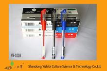 China factory wholesale gel ink pen