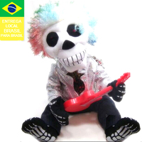 Drop shipping from Brazil 2015 halloween ghost toys wholesale used halloween toys
