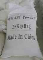 ABC/BC dry chemical powder for fire extinguisher