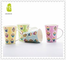 Hot New Products For 2015 Personalized Ceramic Coffee Cup For Promotion