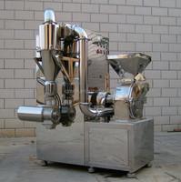 Industry chinese herbal medicine powder grinding machine