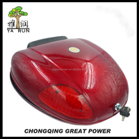 Motorcycle Portable Trunk for Motorcycle Accessories