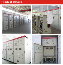 Electric Switchgear Panel