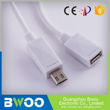 Custom Design Hot-Stamping Reliable Usb 3.0 Data Link Cable
