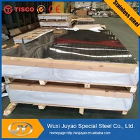 no 8 mirror finish stainless steel sheet 430