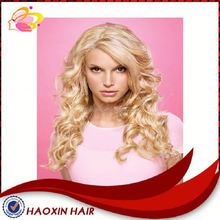Best Quality German Full Lace Wig