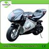 mini pocket bike with air cooled for hot sale/SQ-PB01