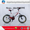 2015 Alibaba Online Store Chinese Supplier Wholesale Cheap 20' Kids Racing Bike For Sale