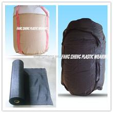 Palet de plástico industrial gran cemento 5:1 1000 kg con ton precio del paquete embalaje de la carga del