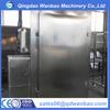 Best selling fish smoking machine/meat smoking machine/food smoking machine