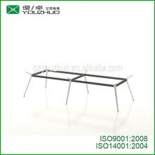 aluminum conference table oval conference table