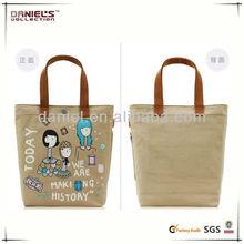 Women Canvas Handbags laptop bag for 14 inch macbook Air
