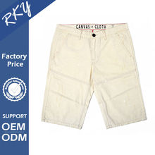 High Quality Eco-Friendly Men Shiny Shorts