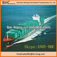 Skype ANDY-BHC ocean freight to lubeck from china shenzhen guangzhou