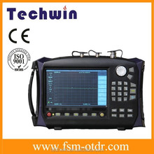 Techwin Site Master Equal to Anritsu Cable and Antenna Analyzer
