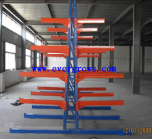 Best quality for export cantilevered arm racking