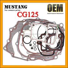 Full Gasket Kit for Engine CG125