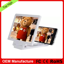 3D magnifyng screen,wide Enlarged Screen Display,Mobile Phone Screen Display Stand