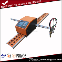 Transportation more safe and convenient and enjoying reputation for many years K-1530 portable plasma cutting machine