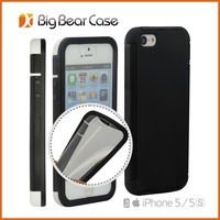 2015 full protective for iphone 5/ 5s case para celular