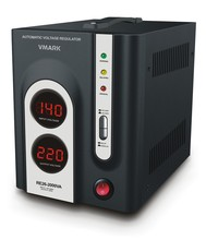5000 watt ac automatic voltage regulator