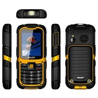 2.2inch TFT feature phone highlight flash ip7 waterproof rugged phone