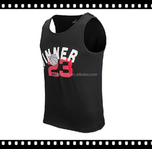 Comfortable And Soft Sleeveless Shirt ,Quikely Dry Brands T-shirt