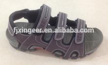 nuevo 2014 sandalia de los hombres al por mayor