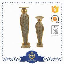 Elegant Top Quality Good Design Antique Floor Standing Chandelier Candle Holder